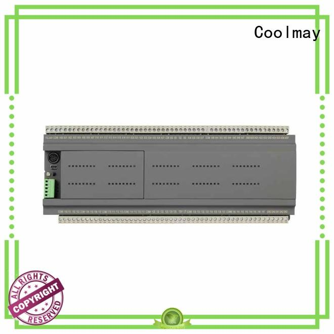 controller modular plc 16 directly sale for industrial fields