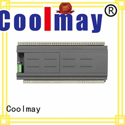 Coolmay programmable logic controller parts Suppliers for printing machinery