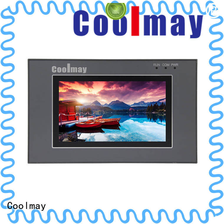 coolmay plc hmi odm for power equipment