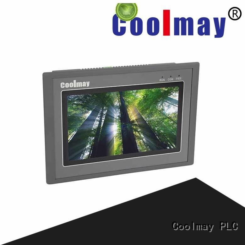 7 hdmi monitor coolmay resistive panel high precision Warranty Coolmay