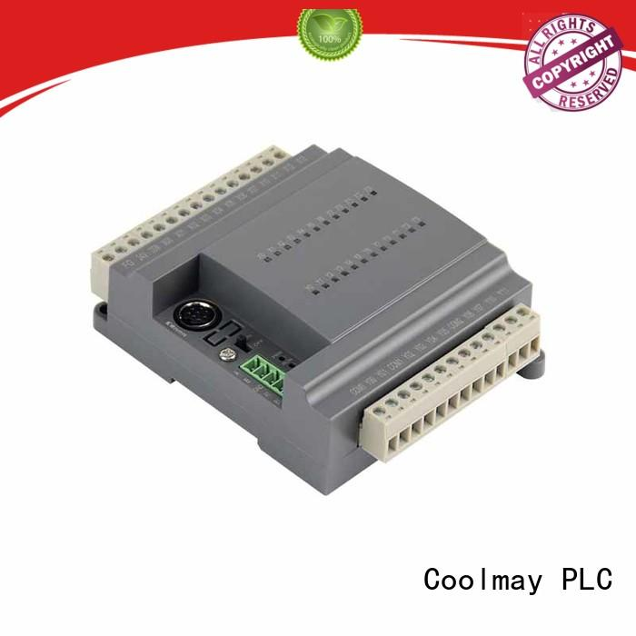 Coolmay PLC customized for textile machinery
