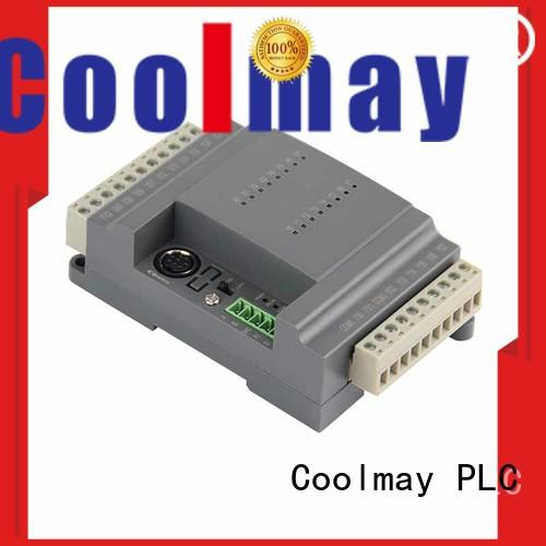 logic control systems solutions for environmental protection engineering Coolmay