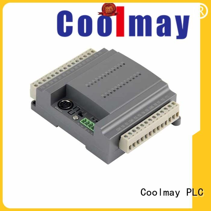 PLC from China for textile machinery Coolmay