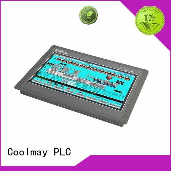 Coolmay hmi unit solutions for packaging machinery