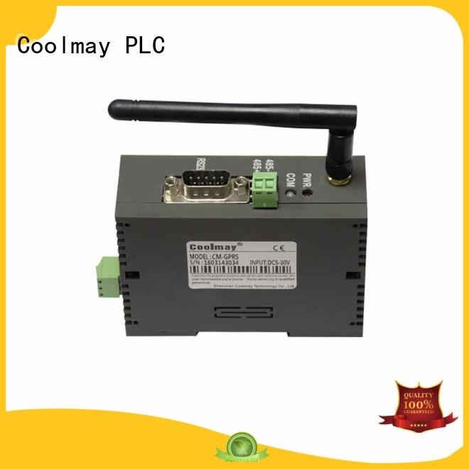 plc output module module for industry Coolmay
