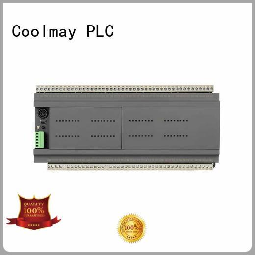 excellent plc automation design for commercial Coolmay