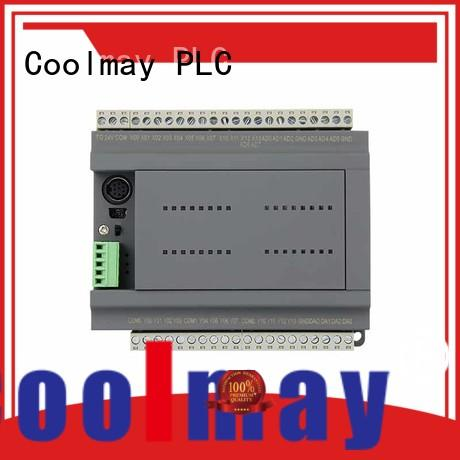 efficient plc input output modules solutions for printing machinery