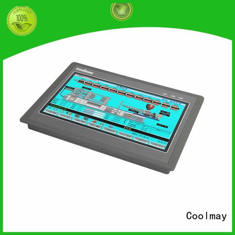 Coolmay Brand efficient controller coolmay PLC HMI all in one