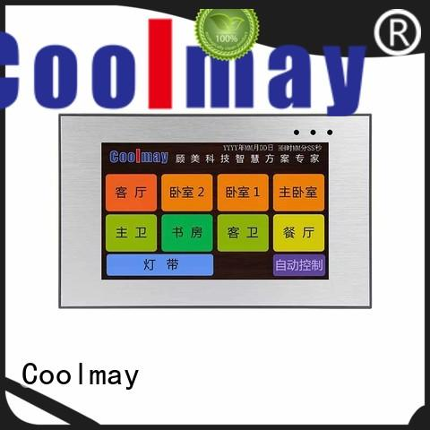 Wholesale high reliability 7 hdmi monitor Coolmay Brand