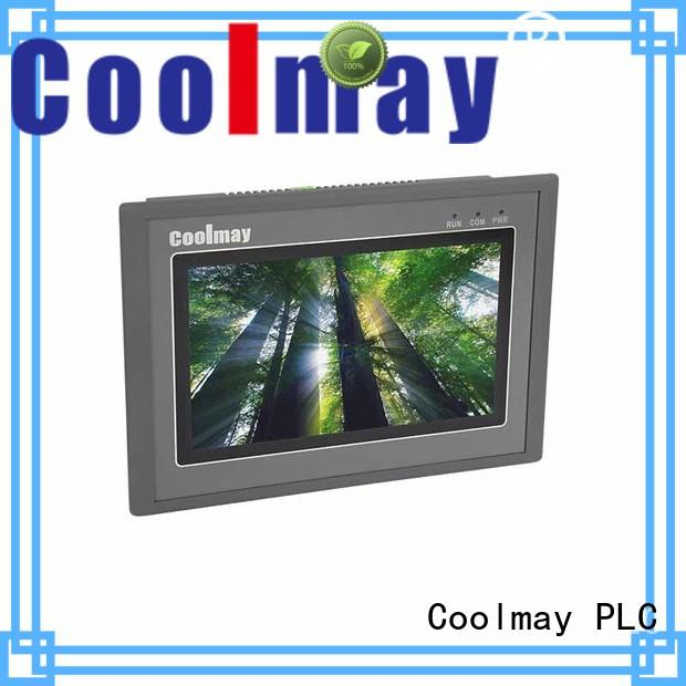 advanced hmi lcd touch screen wholesale for textile machinery