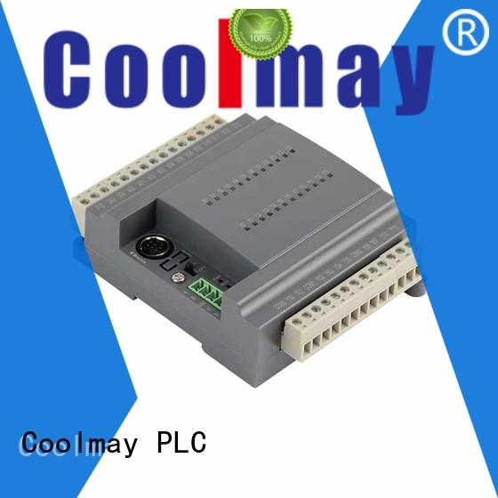 Coolmay PLC series for injection molding machinery