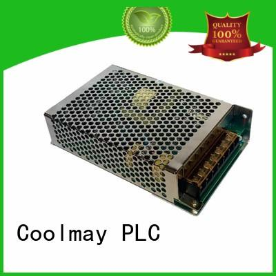 short circuit protection stable performance plc power supply module Coolmay Brand
