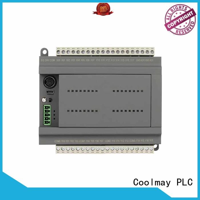 elegant plc logic controller inquire now for commercial Coolmay