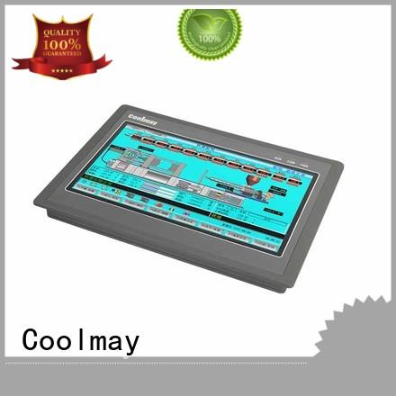 Coolmay hmi interface oem for printing machinery