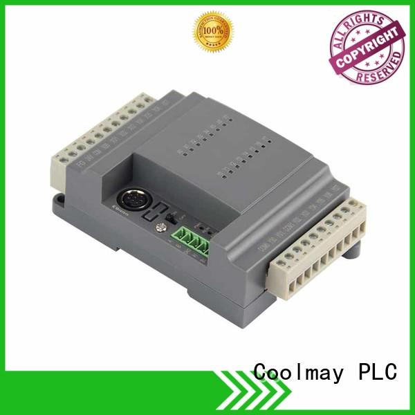 Coolmay small logic control systems odm for environmental protection engineering
