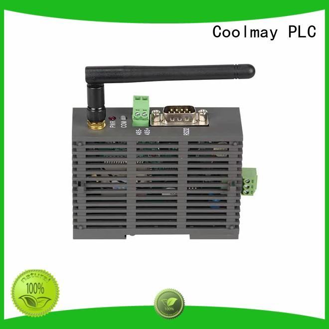 cxwifi2net plc output module design for commercial Coolmay
