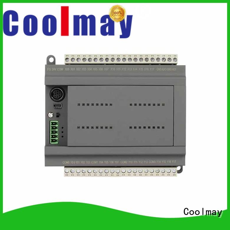 Coolmay plc programming device solutions for printing machinery