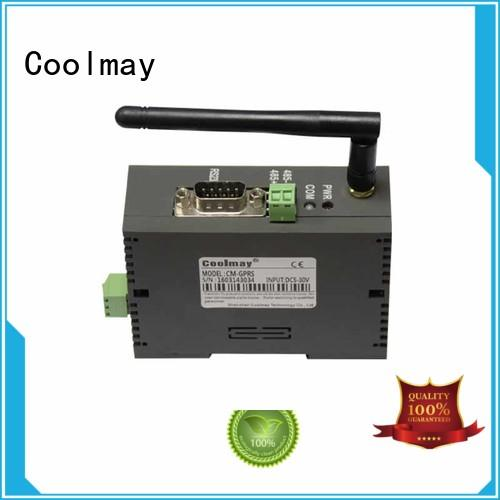 plc input output modules easy to operate coolmay PLC Module cost-efficient company