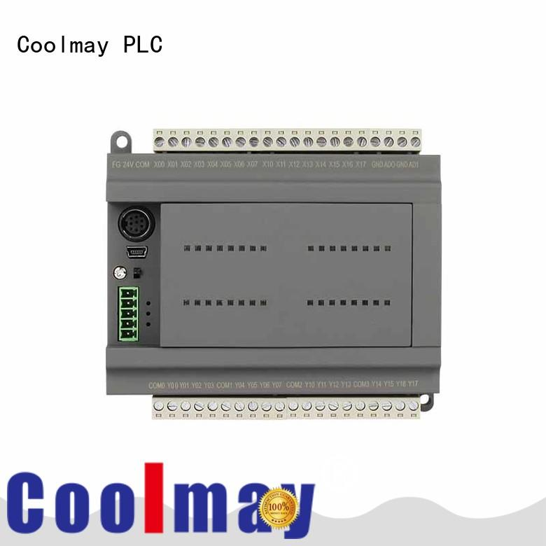 quality plc programming device manufacturing for packaging machinery