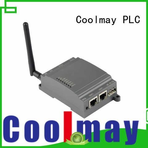 Coolmay plc