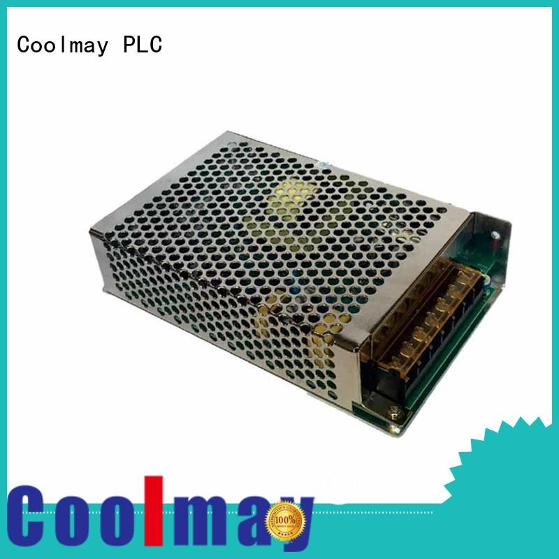 short circuit protection overload protection coolmay high reliability plc power supply module Coolmay Brand