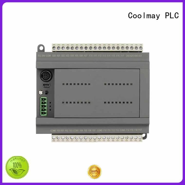 plc controlled equipment odm for packaging machinery Coolmay