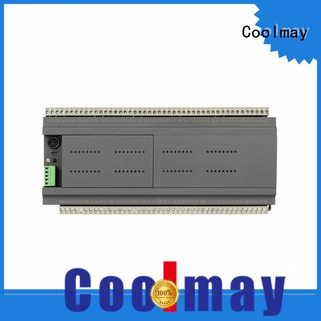 most popular plc wholesale for textile machinery Coolmay
