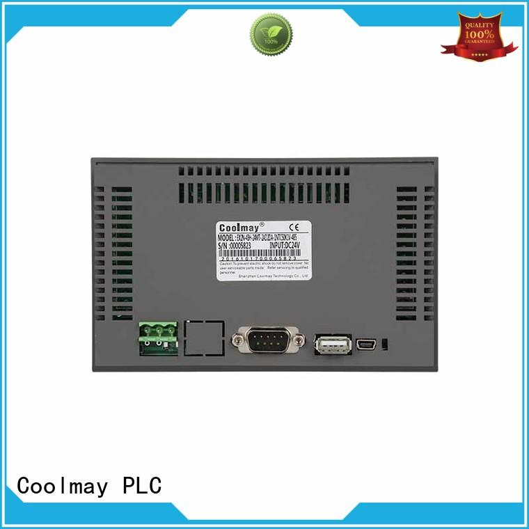 Coolmay interaction tft hmi wholesale for printing machinery