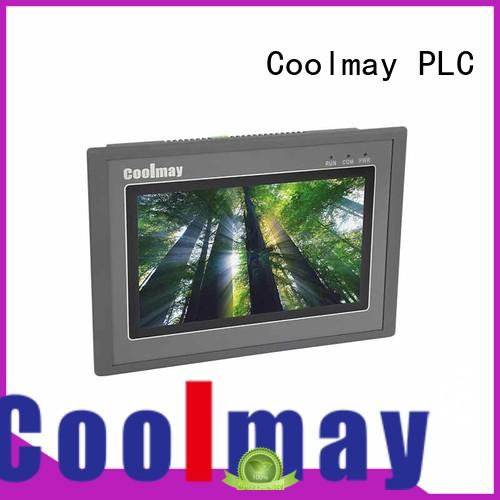 Coolmay Brand easy to operate 7 hdmi monitor large libraries supplier