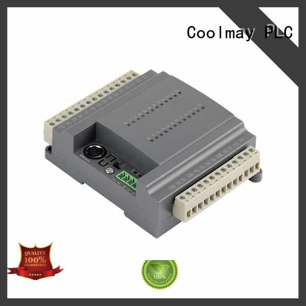 plc system directly sale for textile machinery Coolmay