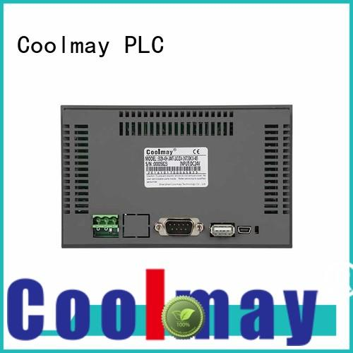 lcd hmi manufacturing for printing machinery Coolmay