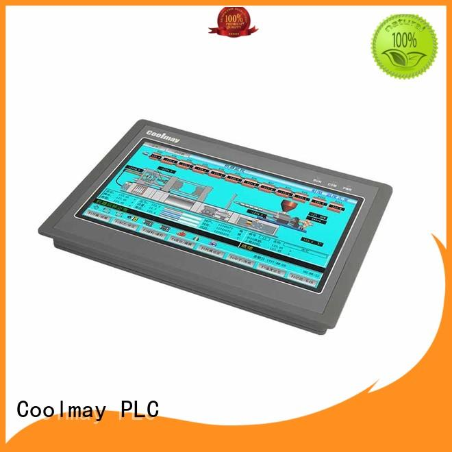 Coolmay hot selling hmi interface bulk for textile machinery