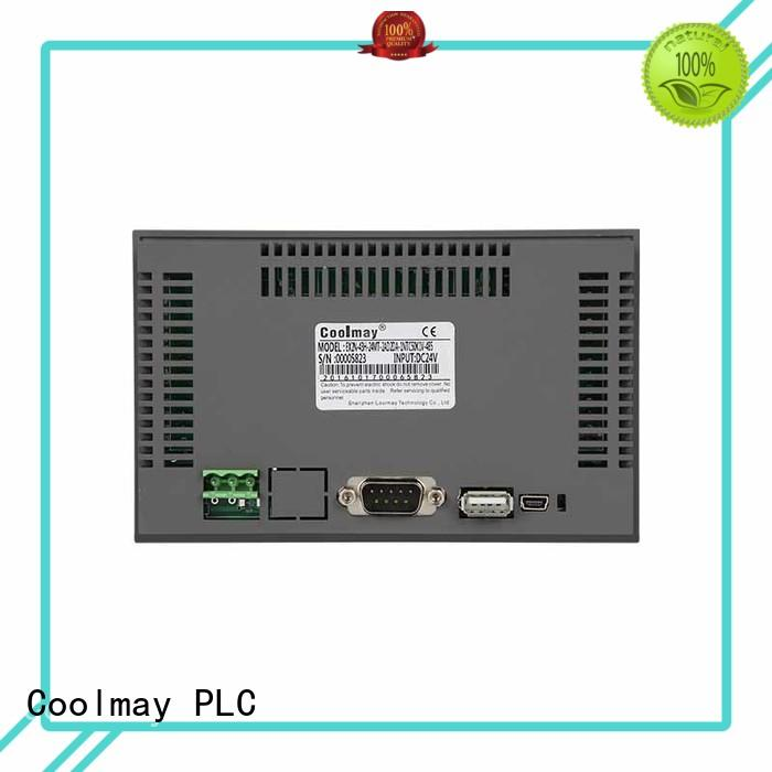 stock HMI from China for HVAC machinery Coolmay