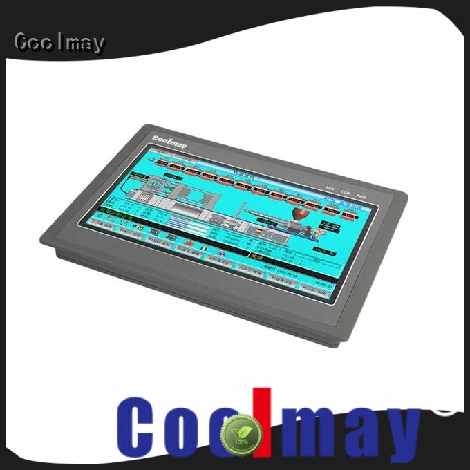 hmi unit factory directly for printing machinery Coolmay