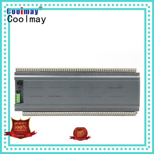small size programmable logic unit wholesale for packaging machinery Coolmay