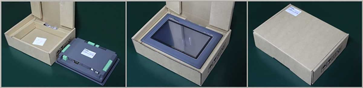 Coolmay components of plc system manufacturers for textile machinery-6