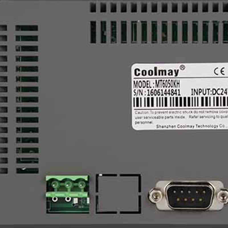 Coolmay hmi human machine interface odm for packaging machinery-5