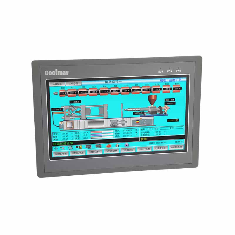 New all in one plc for business for textile machinery-3