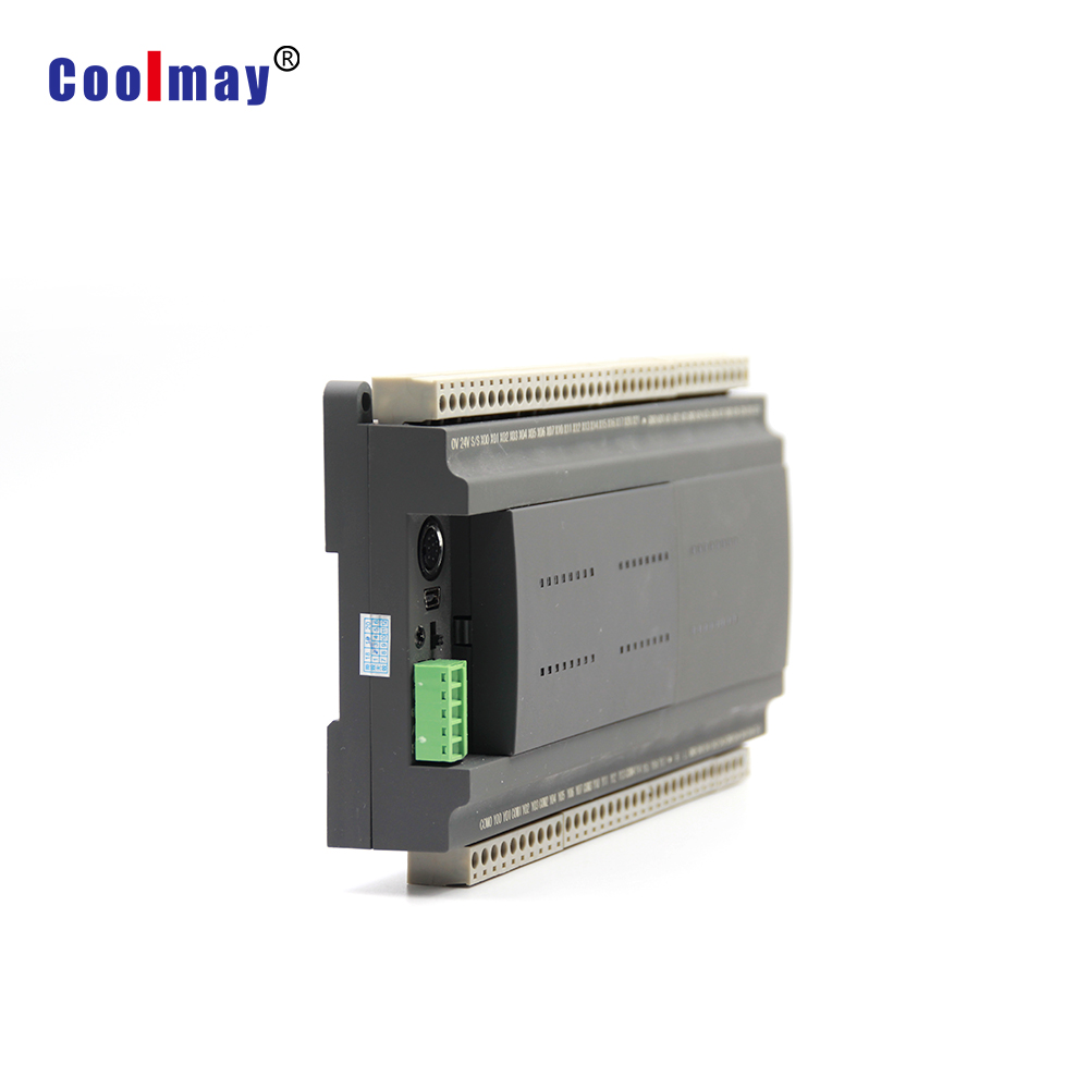 Coolmay Best plc industrial shipped to Indonesia for central air conditioning-1