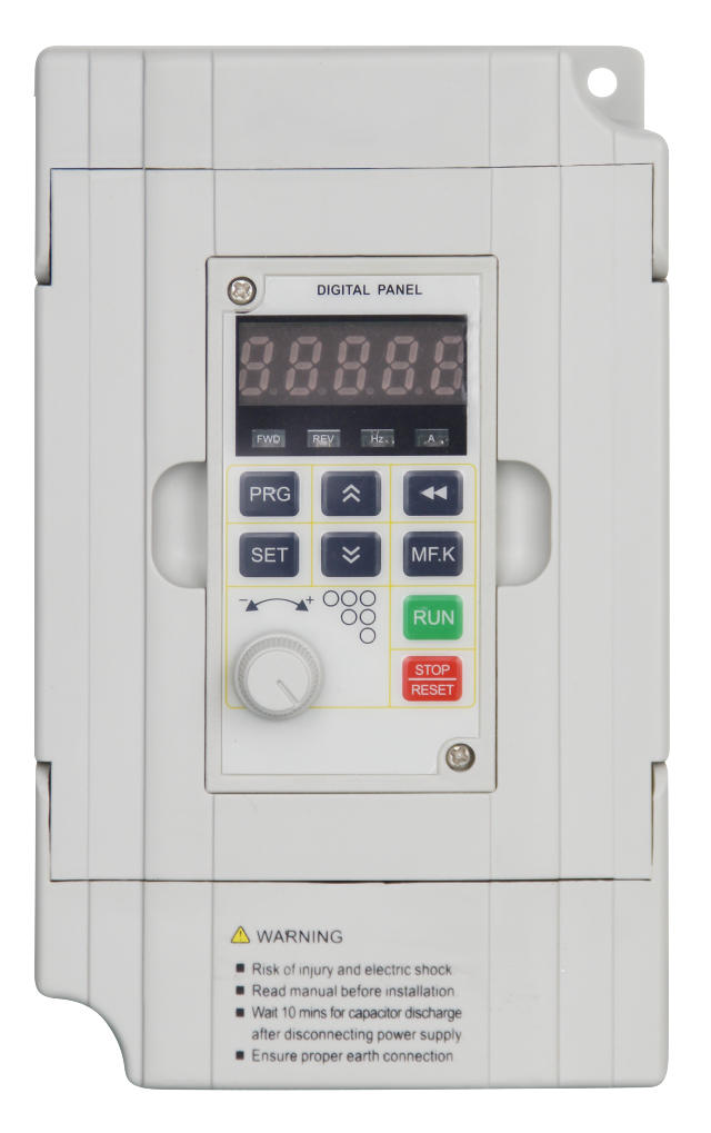 Coolmay variable frequency drive supplier for plastics machinery