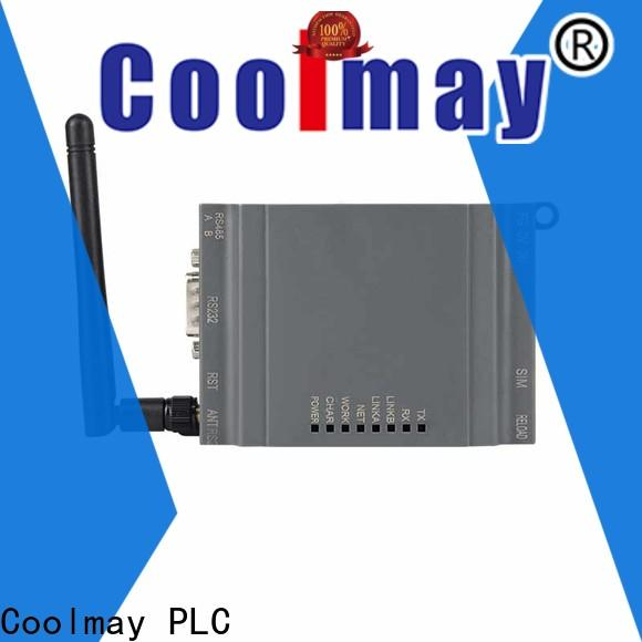 Coolmay cmwifi hp network module company for power equipment