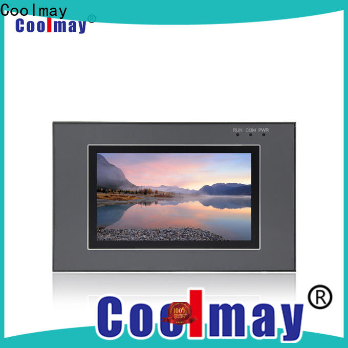 Coolmay cheap plc with ethernet for business for packaging machinery