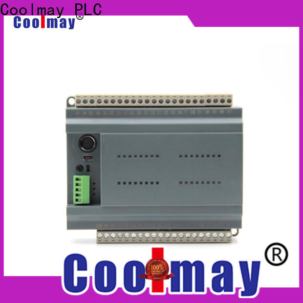 Coolmay High-quality control plc company for printing machinery