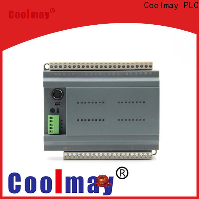 Coolmay Custom allen bradley plc programming language manufacturers for environmental protection engineering