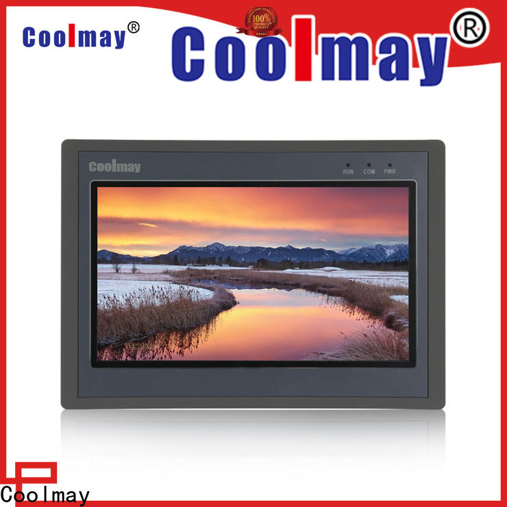 Coolmay automation equipment company for coal mining equipment