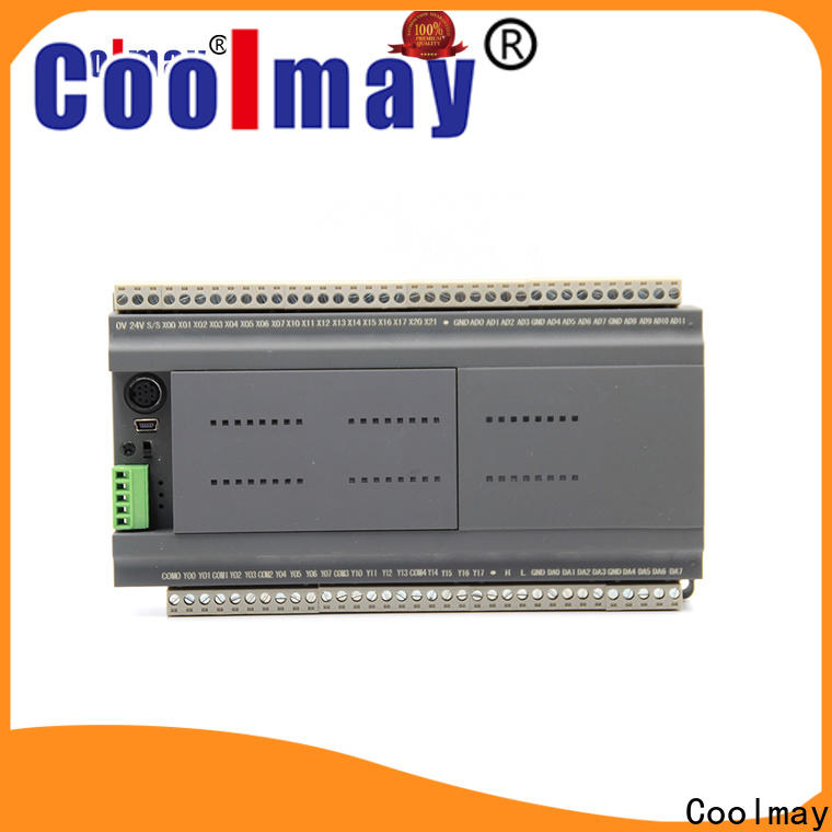Coolmay Best types of plc brands company for central air conditioning