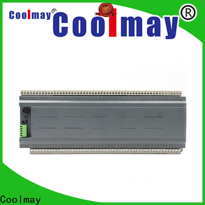 Coolmay allen bradley plc programming Supply for coal mining equipment