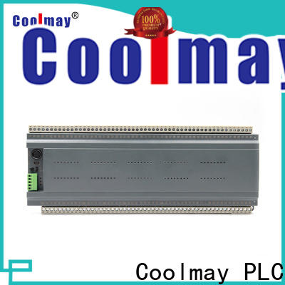 Coolmay High-quality introduction to programmable logic controllers Suppliers for power equipment