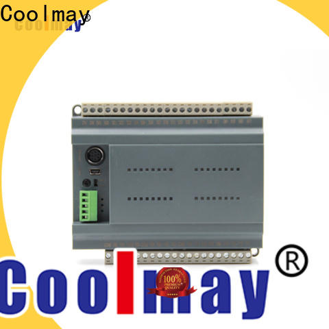 Coolmay programmable logic unit Supply for power equipment