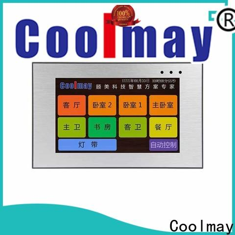Coolmay High-quality touch screen programming Suppliers for textile machinery